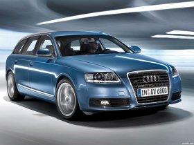 Ver foto 9 de Audi A6 Avant 2009