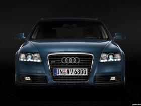 Ver foto 7 de Audi A6 Avant 2009