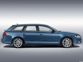 Ver foto 6 de Audi A6 Avant 2009