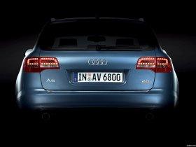 Ver foto 5 de Audi A6 Avant 2009
