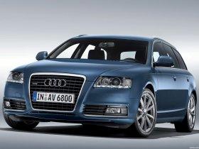 Ver foto 4 de Audi A6 Avant 2009