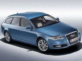 Ver foto 3 de Audi A6 Avant 2009