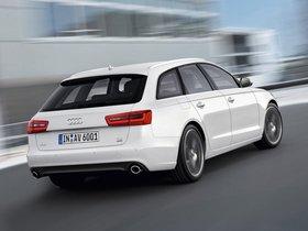 Ver foto 16 de Audi A6 Avant 3.0 TDi 2011