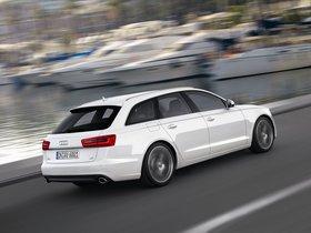 Ver foto 15 de Audi A6 Avant 3.0 TDi 2011