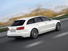 Ver foto 14 de Audi A6 Avant 3.0 TDi 2011