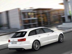 Ver foto 13 de Audi A6 Avant 3.0 TDi 2011
