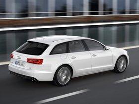 Ver foto 12 de Audi A6 Avant 3.0 TDi 2011