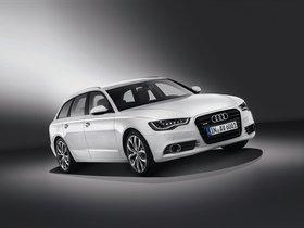 Ver foto 11 de Audi A6 Avant 3.0 TDi 2011