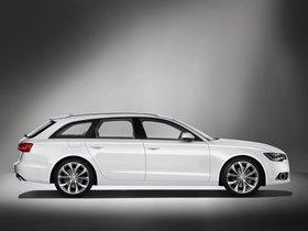 Ver foto 9 de Audi A6 Avant 3.0 TDi 2011