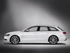 Ver foto 8 de Audi A6 Avant 3.0 TDi 2011