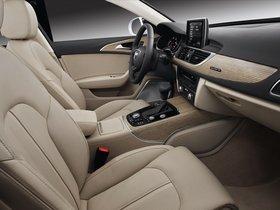 Ver foto 24 de Audi A6 Avant 3.0 TDi 2011
