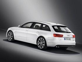 Ver foto 6 de Audi A6 Avant 3.0 TDi 2011