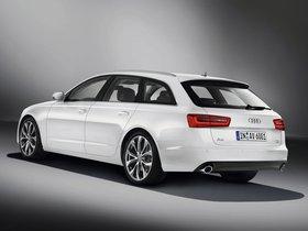 Ver foto 5 de Audi A6 Avant 3.0 TDi 2011