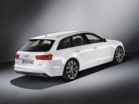 Ver foto 4 de Audi A6 Avant 3.0 TDi 2011