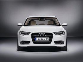 Ver foto 3 de Audi A6 Avant 3.0 TDi 2011