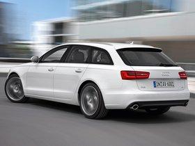 Ver foto 2 de Audi A6 Avant 3.0 TDi 2011