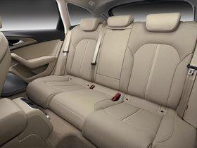 Ver foto 23 de Audi A6 Avant 3.0 TDi 2011