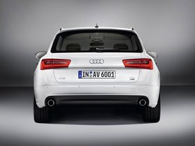 Ver foto 22 de Audi A6 Avant 3.0 TDi 2011
