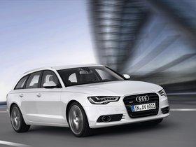 Ver foto 20 de Audi A6 Avant 3.0 TDi 2011