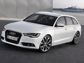 Ver foto 19 de Audi A6 Avant 3.0 TDi 2011