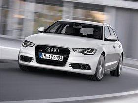Ver foto 18 de Audi A6 Avant 3.0 TDi 2011