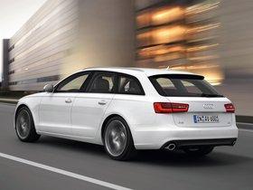 Ver foto 17 de Audi A6 Avant 3.0 TDi 2011