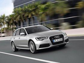Fotos de Audi A6 Avant 3.0 TFSI S-Line 2011