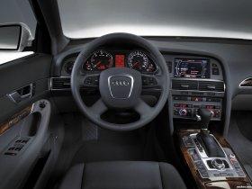 Ver foto 9 de Audi A6 Avant Quattro 2005