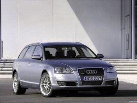Ver foto 8 de Audi A6 Avant Quattro 2005