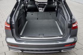Ver foto 24 de Audi A6 Avant 50 TDI quattro S line 2019