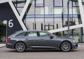 Ver foto 2 de Audi A6 Avant 50 TDI quattro S line 2019
