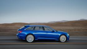 Ver foto 15 de Audi A6 Avant 55 TFSI quattro S line 2018