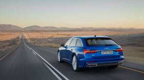 Ver foto 20 de Audi A6 Avant 55 TFSI quattro S line 2018