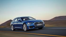 Ver foto 7 de Audi A6 Avant 55 TFSI quattro S line 2018