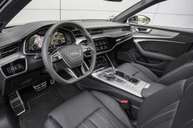 Ver foto 27 de Audi A6 Avant 50 TDI quattro S line 2019