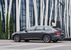 Ver foto 7 de Audi A6 Avant 50 TDI quattro S line 2019