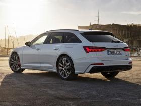 Ver foto 1 de Audi A6 Avant 55 TFSI e quattro 2020