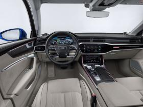 Ver foto 22 de Audi A6 Avant 55 TFSI quattro S line 2018