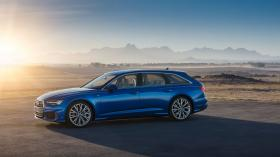 Ver foto 12 de Audi A6 Avant 55 TFSI quattro S line 2018