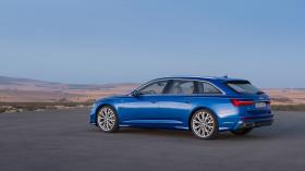 Ver foto 9 de Audi A6 Avant 55 TFSI quattro S line 2018