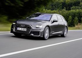 Ver foto 16 de Audi A6 Avant 50 TDI quattro S line 2019