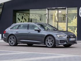 Ver foto 1 de Audi A6 Avant 50 TDI quattro S line 2019