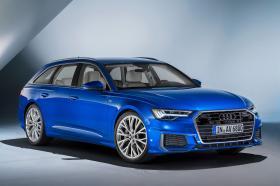 Ver foto 4 de Audi A6 Avant 55 TFSI quattro S line 2018