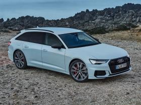 Ver foto 11 de Audi A6 Avant 55 TFSI e quattro 2020