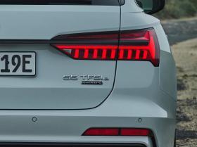 Ver foto 13 de Audi A6 Avant 55 TFSI e quattro 2020