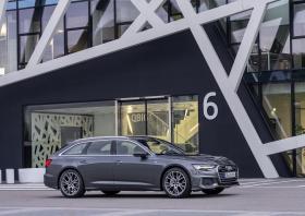 Ver foto 5 de Audi A6 Avant 50 TDI quattro S line 2019