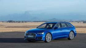 Ver foto 13 de Audi A6 Avant 55 TFSI quattro S line 2018