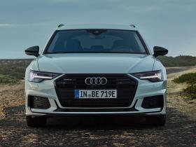 Ver foto 4 de Audi A6 Avant 55 TFSI e quattro 2020