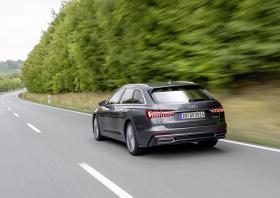 Ver foto 14 de Audi A6 Avant 50 TDI quattro S line 2019