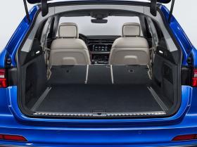 Ver foto 1 de Audi A6 Avant 55 TFSI quattro S line 2018